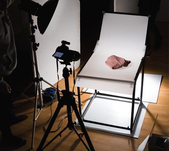 alquiler plato fotografico producto cadaver exquisit