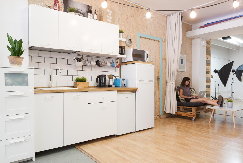 cadaver-exquisit-coworking-barcelona-cocina