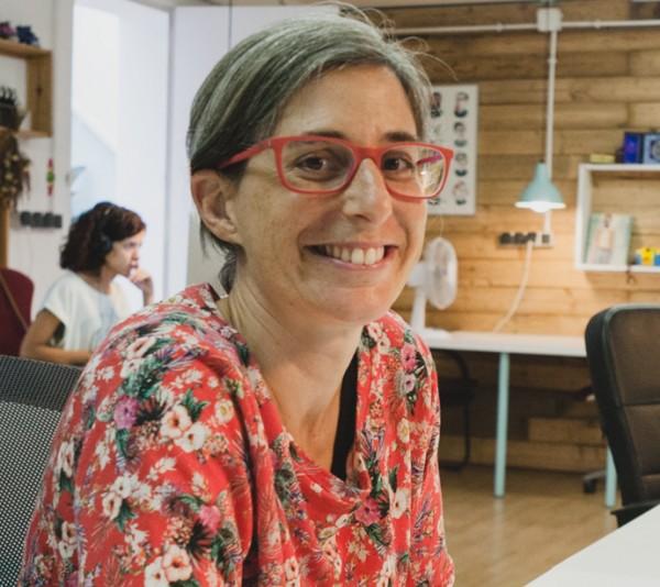 Alina Ventura
