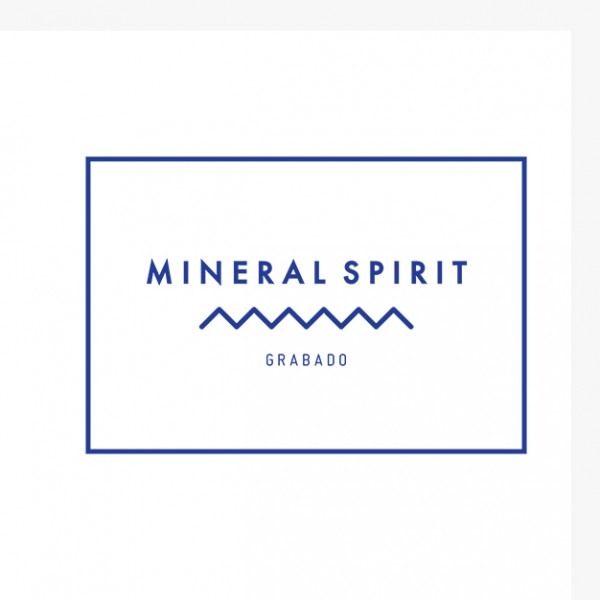 Mineral Spirit
