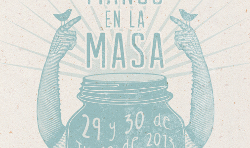 Con las Manos en la Masa | Handmade Market