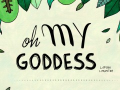 "Exposición ""Oh My Goddess"" de La Peralimonera"