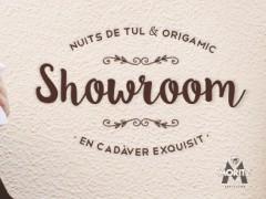 Showroom – Origamic y Nuits de Tul