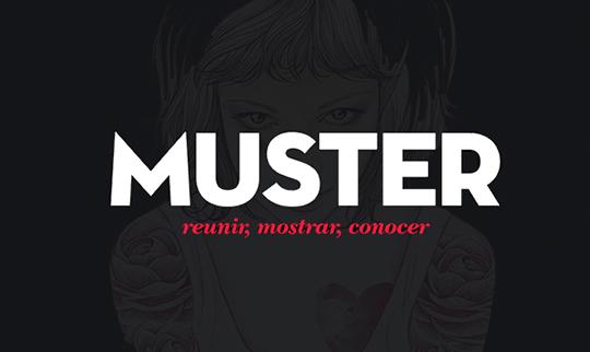 Publicaciones interactivas<br/>con Sergio de Muster Magazine