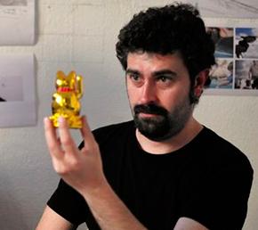 Gerard Miró