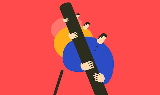 Las bases del ilustrador profesional<b />con Magoz