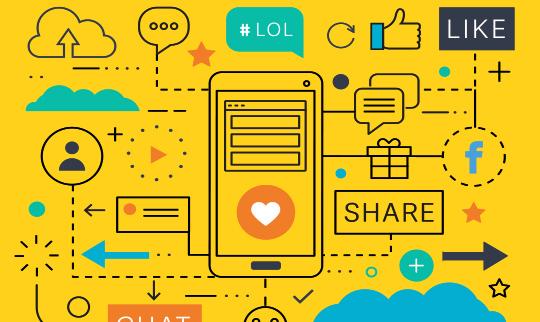 Social Media & Marketing Online. Aprende las normas para saltártelas con Leti Rodríguez