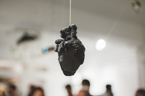 Exposición de Sophie Aguilera & Olivia Walker