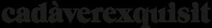 Logo Cadàver Exquisit